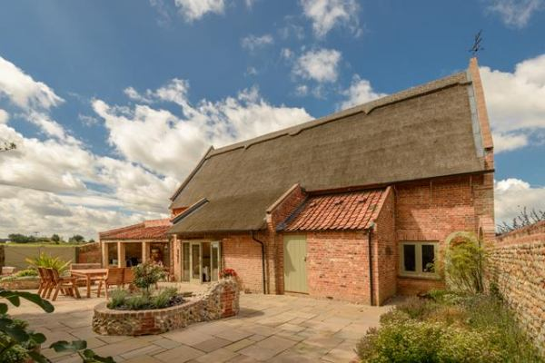 Dog Friendly Cottages East Ruston